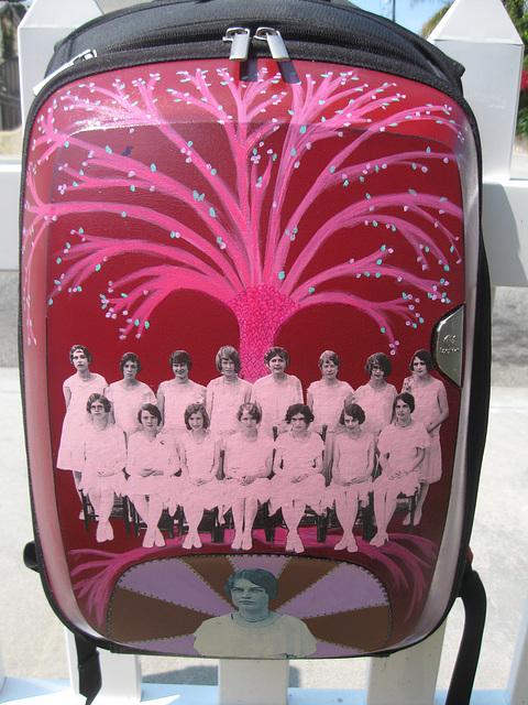 Custom backpack 2