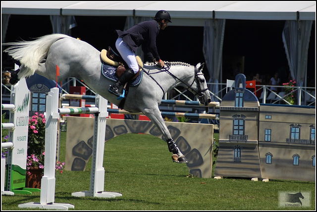 Jumping International Longines