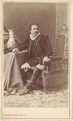 Antonio Cotogni by Bergamasco