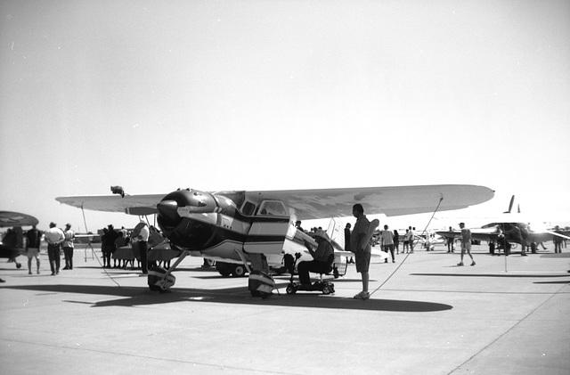 Longmont Airshow
