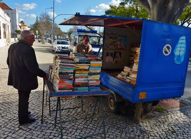 Books ...