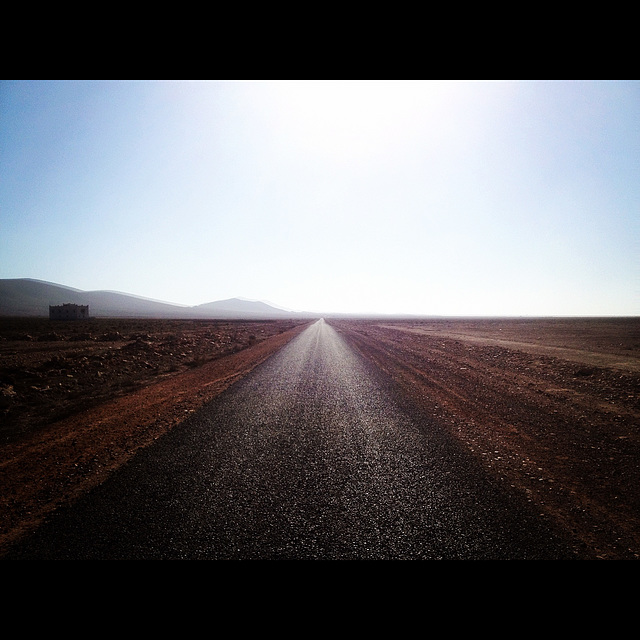 Morocco 2011/12 Six