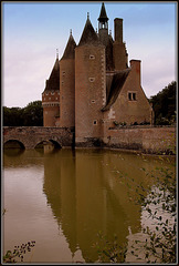 Chateau du moulin