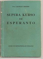 Supera kurso de Esperanto