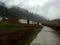 Région de Xiahe