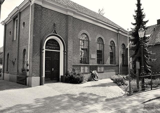 Voormalige synagoge Lochem