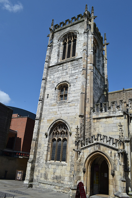 St Martin's Church