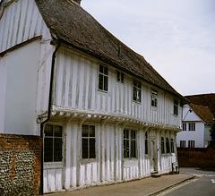Lubitel in Lavenham (8)
