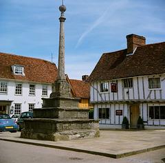 Lubitel in Lavenham (11)