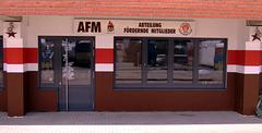 AFM - Abteilung Fördernde Mitglieder