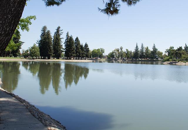 Marysville WPA Ellis Lake Park (0123)