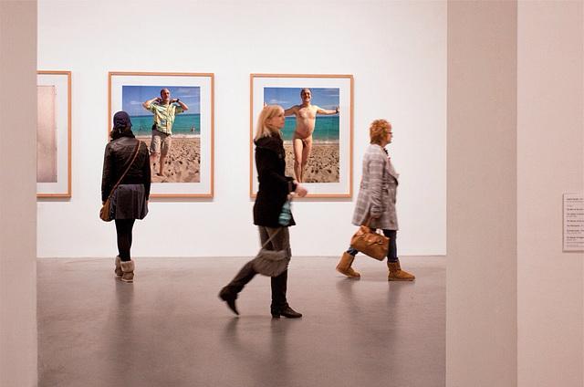 Exhibition'ist