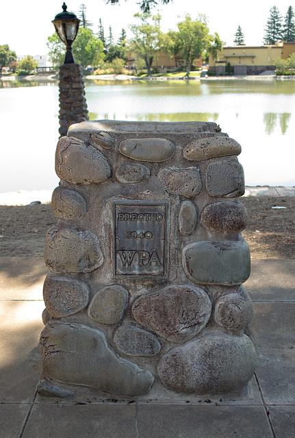 Marysville WPA Ellis Lake Park (0121)