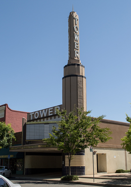 Marysville Tower theater (0116)