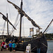The Portuguese Caravel 'Notorious' at Batemans Bay