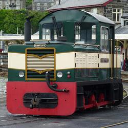 Ffestiniog Railway_001 - 3 July 2013