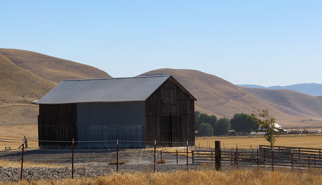 Bill's Barn