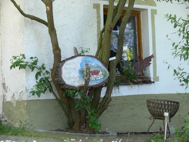 Berggasthof Zur Klause