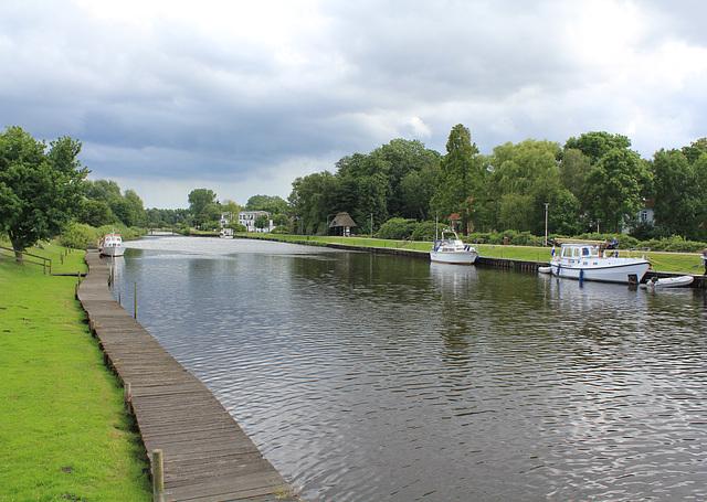 Bederkesa-Geeste-Kanal