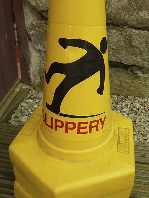 Isle of Man 2013 – Mr. Stick slips