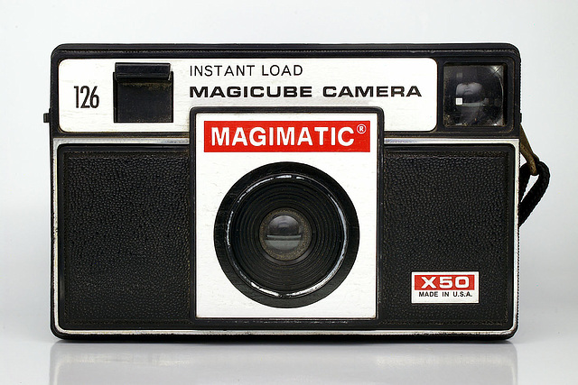 Imperial Magimatic X50