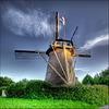 Molen Rockanje Mill | ad 1718