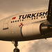Turkish Airlines (THY) Airbus A310
