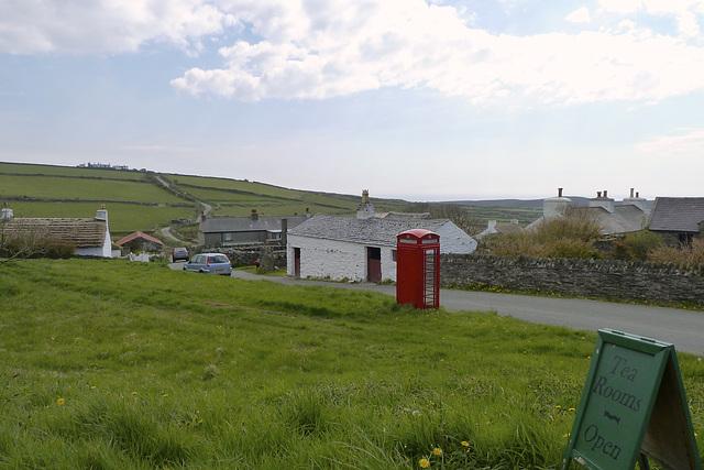 Isle of Man 2013 – Tea Rooms Open