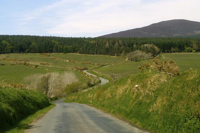 Isle of Man 2013 – Countryside