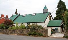 Halton Mission Church