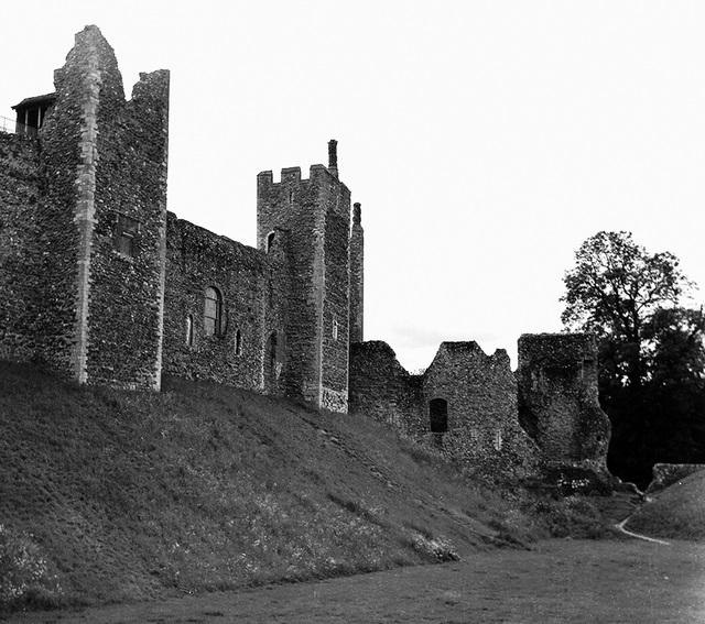 Framlingham castle (4)