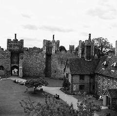 Framlingham castle (2)