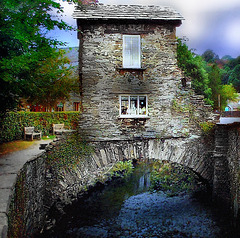 Bridge House, Ambleside.
