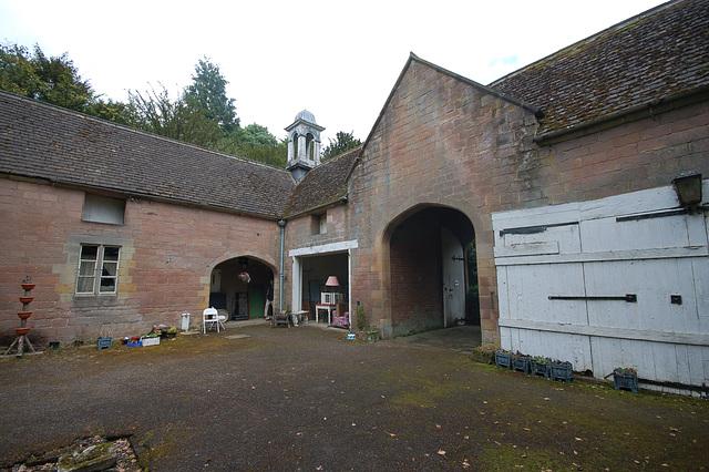 Alton Manor, Derbyshire 015