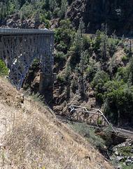 Feather River Pulga  bridges (0157)