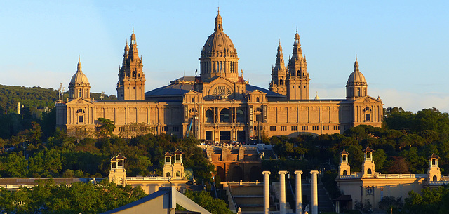 MNAC, Museu Nacional d'Art de Catalunya