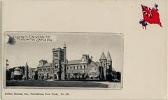 Toronto University, Toronto, Canada