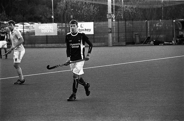 UCD vs Fingal Mills Cup 091212