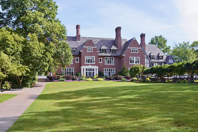 Westlands – Sarah Lawrence College, Bronxville, New York