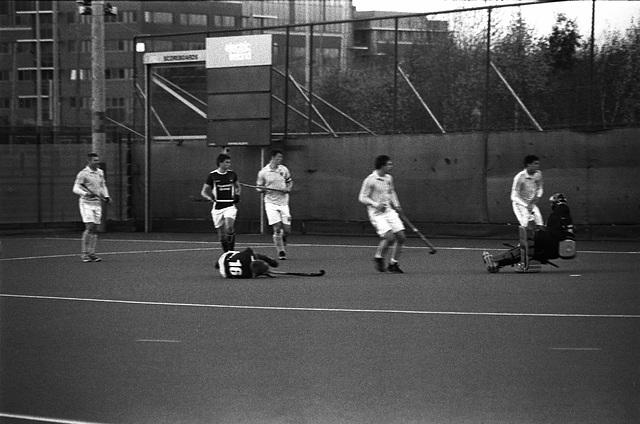 UCD vs Fingal Mills Cup 091212