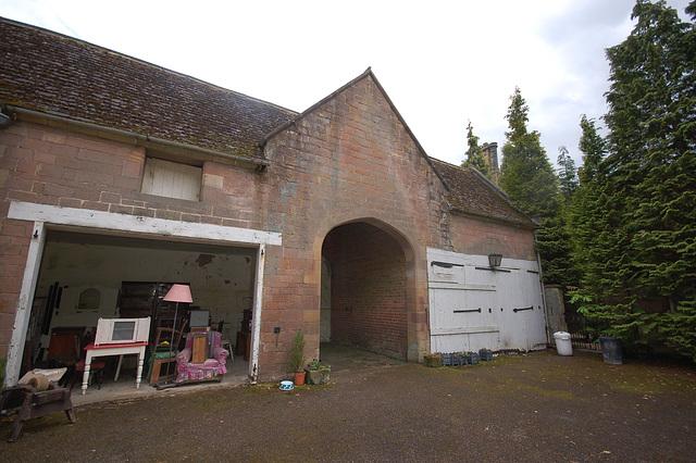 Alton Manor, Derbyshire 020