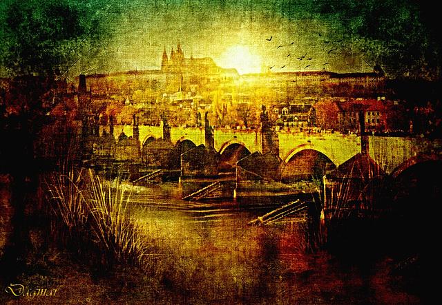 Texture - Prag