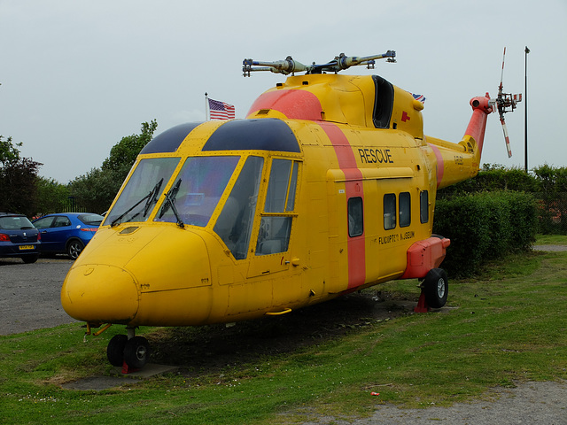 Helicopter Museum_023 - 27 June 2013