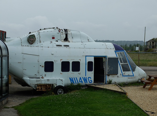 Helicopter Museum_025 - 27 June 2013
