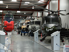 Helicopter Museum_026 - 27 June 2013