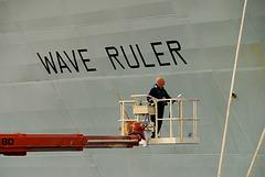 RFA WAVE RULER