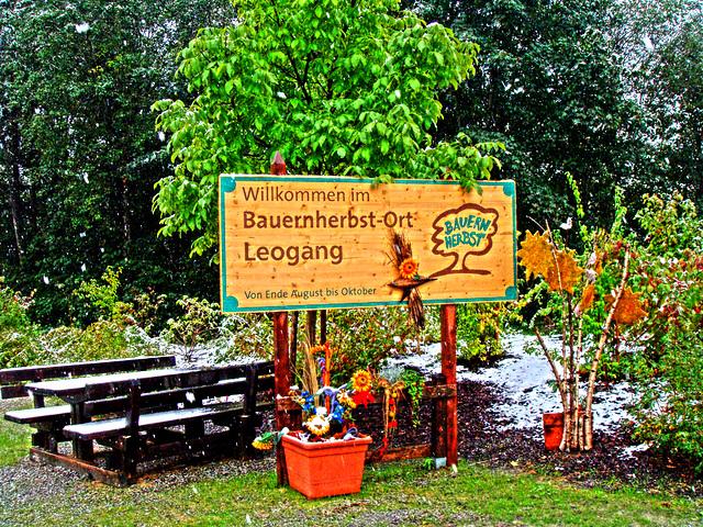 Tirol - Leogang