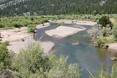 West Fork, Walker River