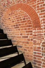 Town Hall, Woodbridge, Suffolk. East Elevation (31)