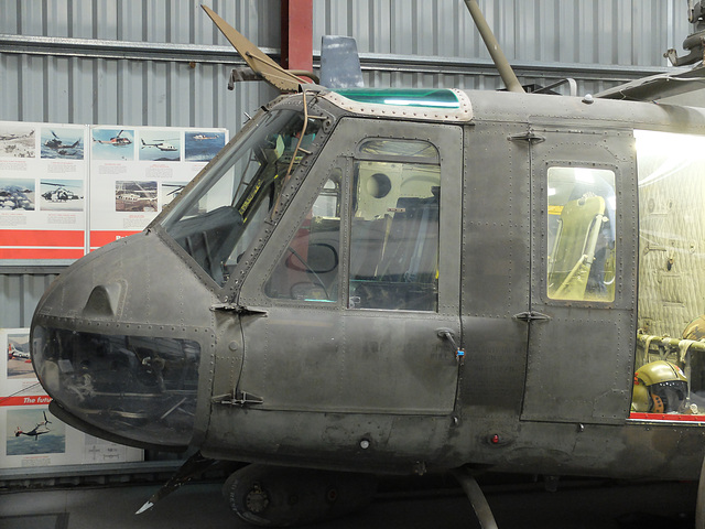 Helicopter Museum_038 - 27 June 2013